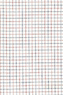 Non-iron Blue&Red Check  100% Cotton AJ04044-1606334-1