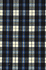 Blue&Beige Gingham 60%Cotton+40%Wool L11111-1200074-1