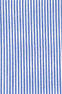 Blue&White Broad Stripe 75%Cotton+25%Silk AJQ04224-1600351-1