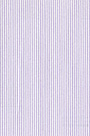 Non-iron Lavender Pencil Stripe 100% Cotton A68684-1600004-4
