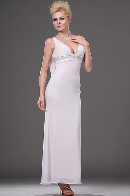 eDressit V-cut Ball Gown Party Evening Dress (W00774507)