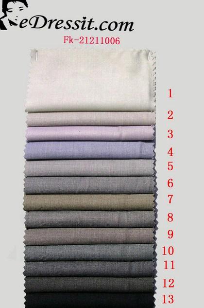 eDressit Suit fabric ( 35 % Wollens,65 % Terylene ) (FK2121106)