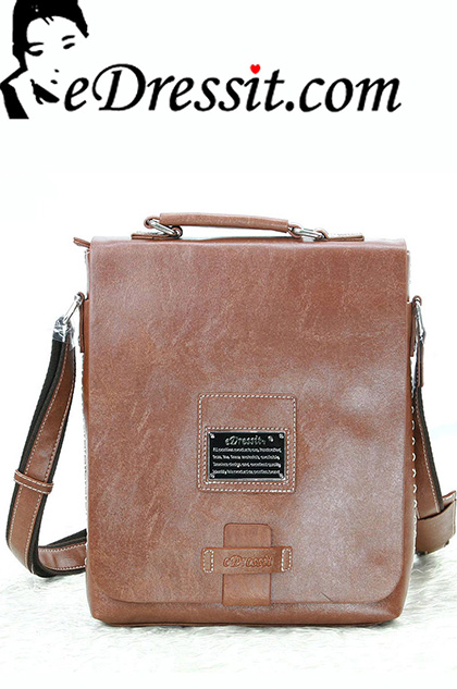 eDressit Men's Bag (08080109)