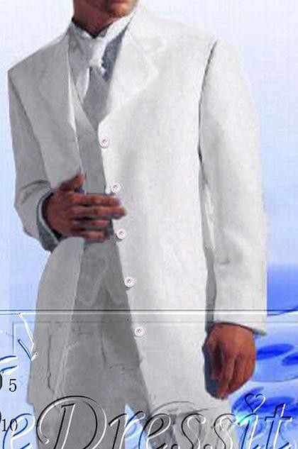 eDressit White Men Suits/Tuxedo/Dinner Made Measure 4 pics (15992107)