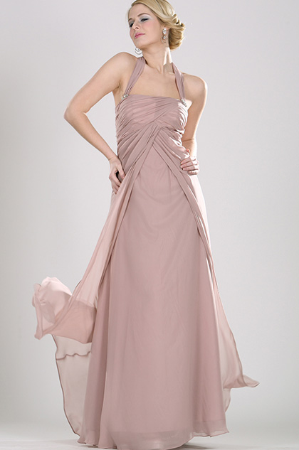 eDressit Amazing Halter Evening Dress (00103146)