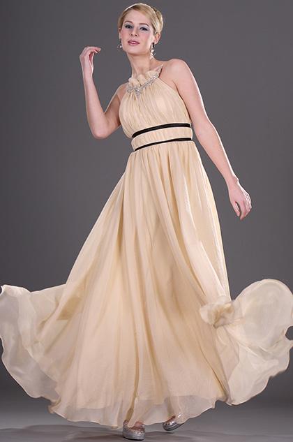 eDressit Elegant Beaded Robe de Soiree (00106214)