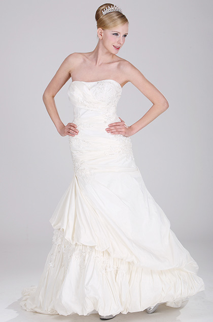 eDressit Graceful Bridal Gown (01100213)