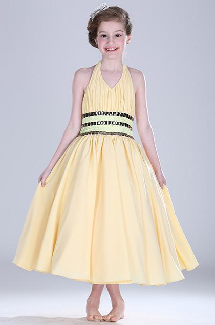eDressit Liebenswert Süße Blume Mädchen Kleid (27100503)