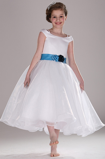 eDressit Adorable Cute Flower Girl Dress (27101107)