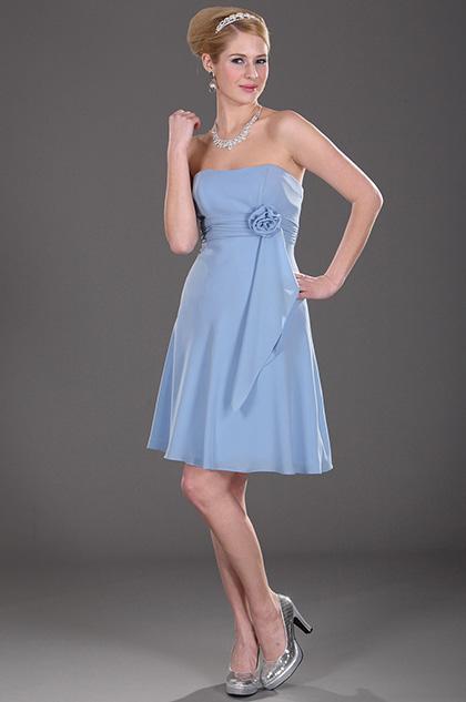 eDressit  Vestido de Dama ,sin Tirantes (07100505)