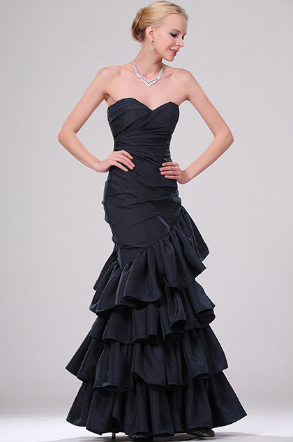 eDressit Celebrity Strapless Sweerheart Evening Gown (00109605)