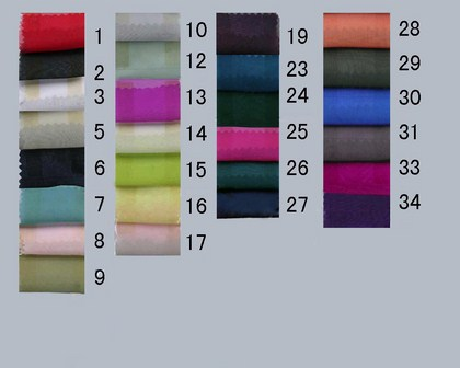 eDressit Silk Chiffon Color Chart (23666001)