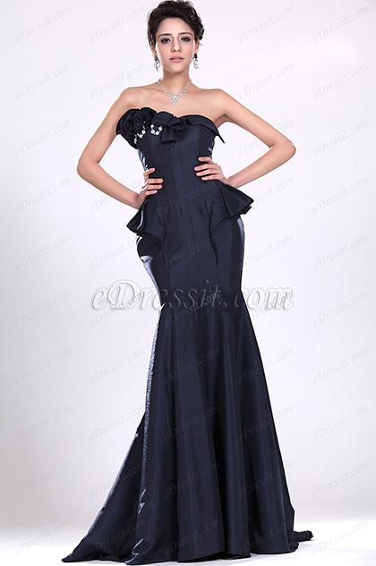 eDressit Neu Elegant Fischschwanz  Prom Gown (02111505)