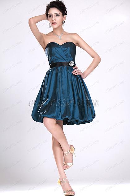 eDressit  Robe de Demoiselle d'Honneur Chatoiement (07110705)