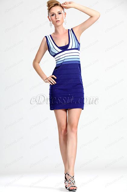 eDressit Neue Artikel  Gestrickt Kleidung Tag Kleid (32110705)