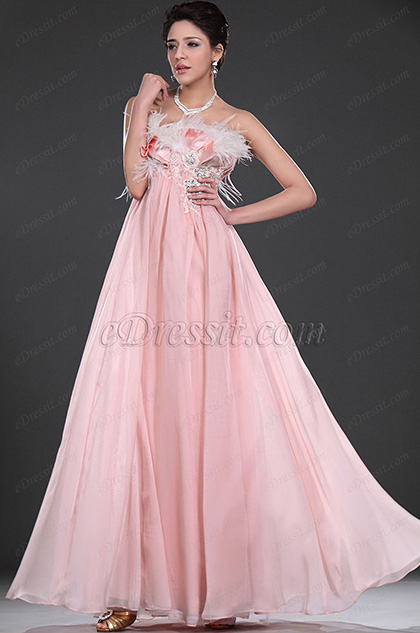 eDressit  New Adoral Strapless Prom Gown Evening Dress (02111201)