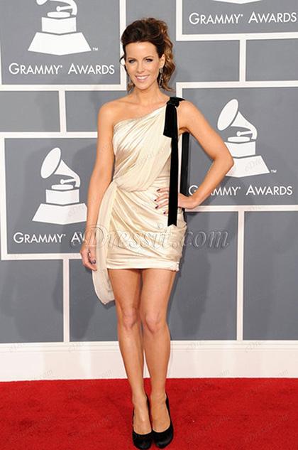 eDressit Massanfertigung Kete Beckinsale Grammy Preis Kleid (cm1211)