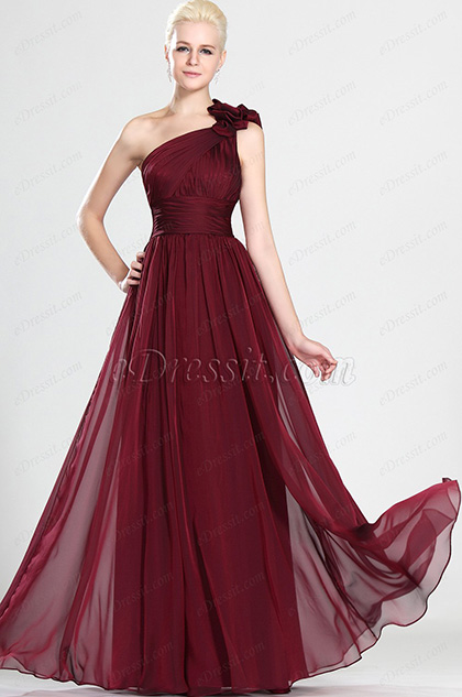 lower price with cheap price prevalent eDressit Simple Elegant Evening Dress (00123617)