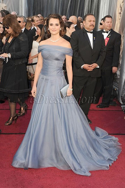 eDressit Sur Mesure Penelope Cruz 84th Oscar Awards Robe (02122906a)