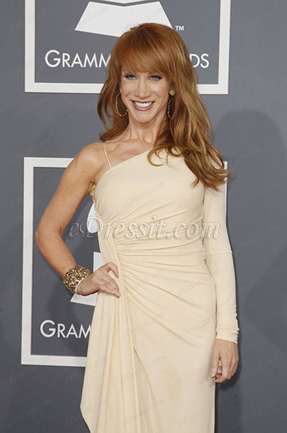 eDressit Custom-made Kathy Griffin Grammy Awards Dress (cm1206)