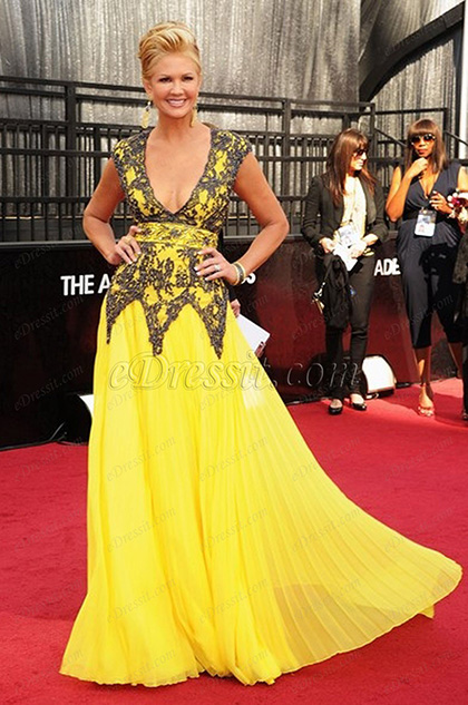 eDressit Custom-made Nancy O''Dell'' 84th Oscar Awards Dress (cm1215)