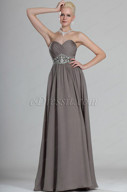 eDressit Sweetheart Neckline Eevning Dress Long Dress (00124608)