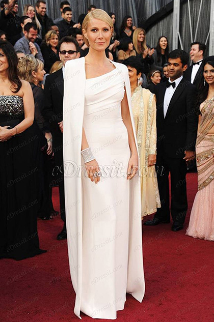 eDressit Sur Mesure Gwyneth Paltrow 84th Oscar Awards Robe (cm1223)