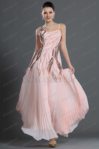 eDressit Spaghetti Straps Evening Dress (36121201)