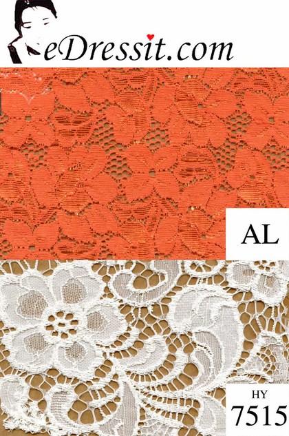 eDressit Lace Fabric (AL-HY)