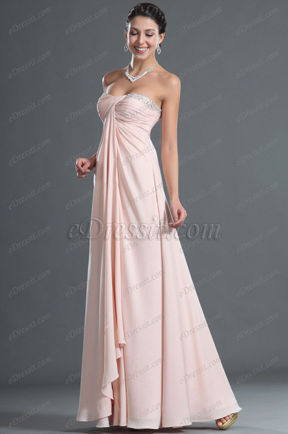 eDressit Gorgeous Sweetheart Strapless Evening Dress (00128301)
