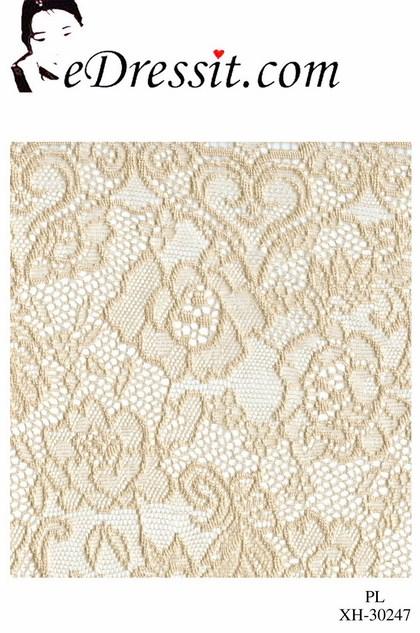 eDressit Lace Fabric (PL-XH-302)
