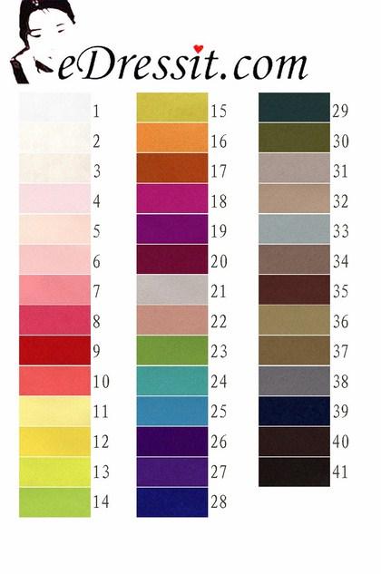 eDressit 04131446 Fabric (04131446CC)