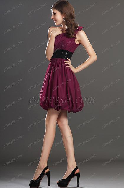 eDressit  Phantastisch Cocktail Kleid Party Kleid (04131217)