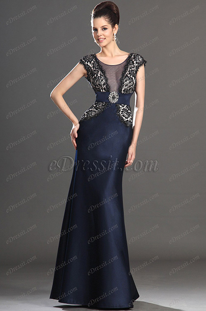 eDressit New Sexy Sleeveless Mother of the Bride Dress (26132900)