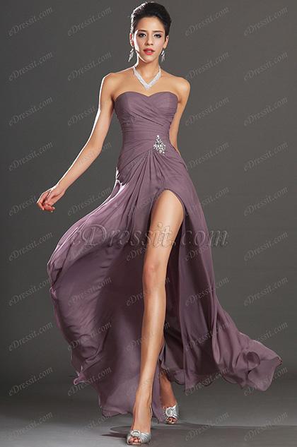 eDressit New Charming Sweety heart Neckline Evening Dress (00134101)
