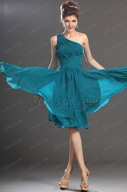 eDressit New Arrival One Shoulder Cocktail Dress Party Dress (04130505)