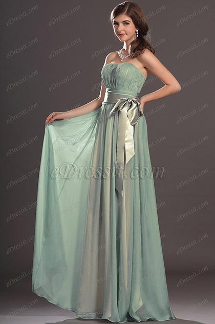 eDressit New Fabulous Strapsless Bridesmaid Dress (07130104)