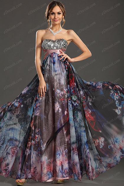 eDressit  новое возлюбленное декольте вечернее платье без бретелек (00096306)