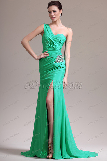 eDressit New Adorable One Shoulder Evening Dress (00137511)