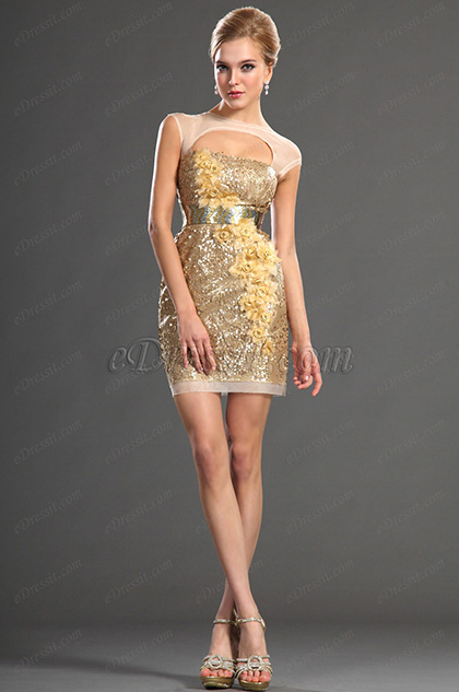 eDressit 2013 S/S Fashion Show Stylish Cocktail Dress Party Dress (F04131124)