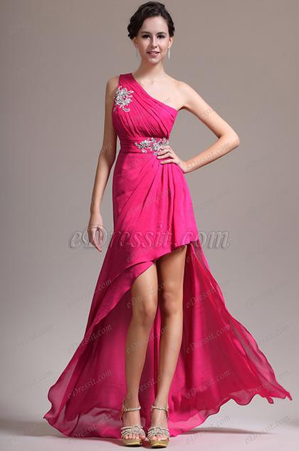 eDressit New Arrival Fabulous One Shoulder Evening Dress (00136912)