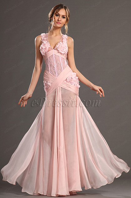 eDressit 2013 S/S Fashion Show Evening Dress Prom Gown (F00131601)
