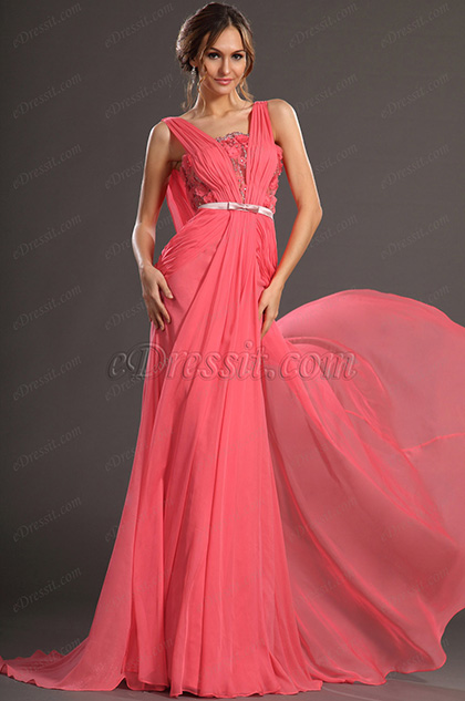 eDressit 2013 S/S Fashion Show Sexy Stylish Evening Dress Prom Gown (F00132757)