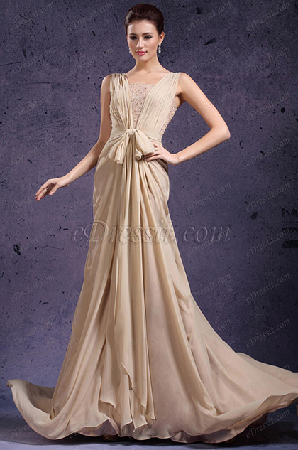 eDressit New Stylish Straps Evening Dress Prom Gown (02131714)