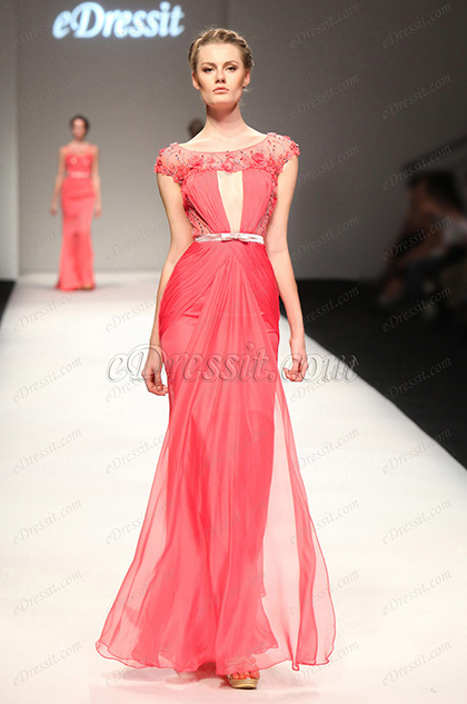 eDressit 2013 S/S Fashion Show Stillvoll Abendkleid Ballkleid (F00131257)