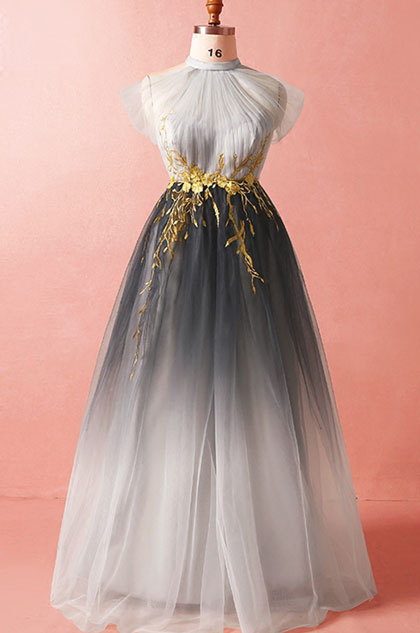 eDressit Elegant High Neck Women Dress Plus Size Dress (31193508)