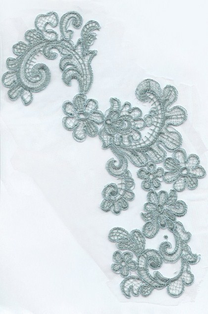eDressit Lace Fabric (60140180)