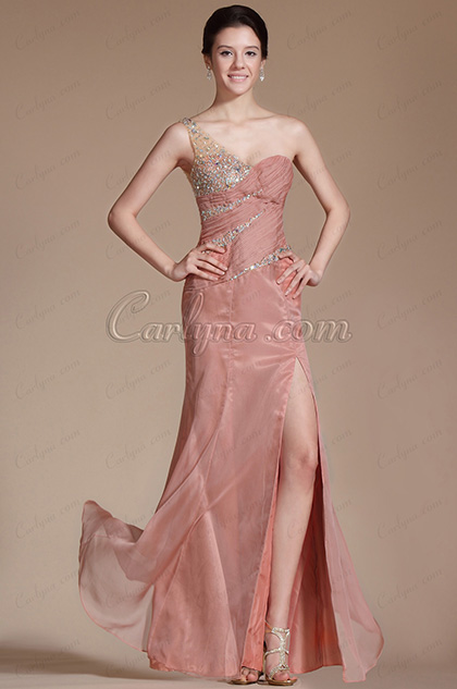 Charming Sweetheart Neckline Evening Dress/Bridesmaid Dress (C36142346)