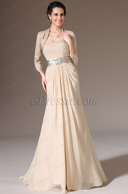 eDressit Stylish Two-Piece Mother of the Bride Dress (26143314)