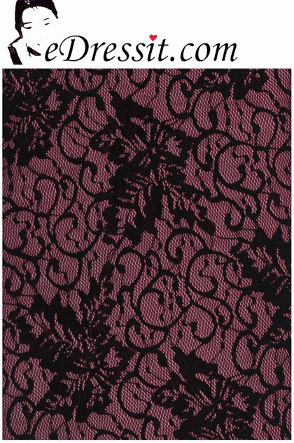 eDressit Lace Fabric (60140110)
